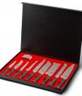Koi Artisan Chef Knives
