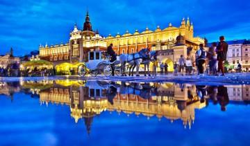 Krakow – Poland